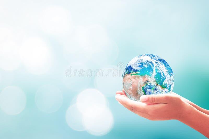 Het concept van het milieu stock foto