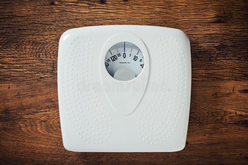 Het Concept van het Verlies van de geschiktheid en van het Gewicht stock foto