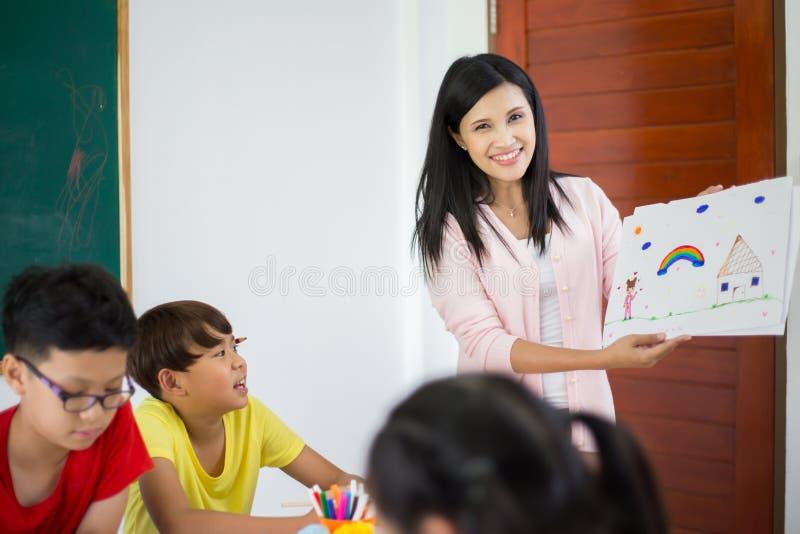 Het concept van het onderwijs stock foto's