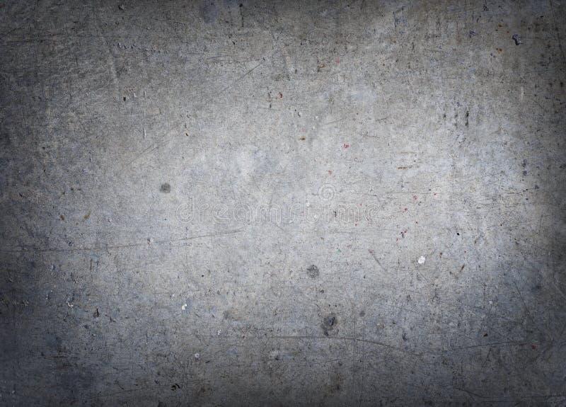 Het concrete Concept van het het Elementen Geweven Behang van het Muurontwerp royalty-vrije stock afbeeldingen
