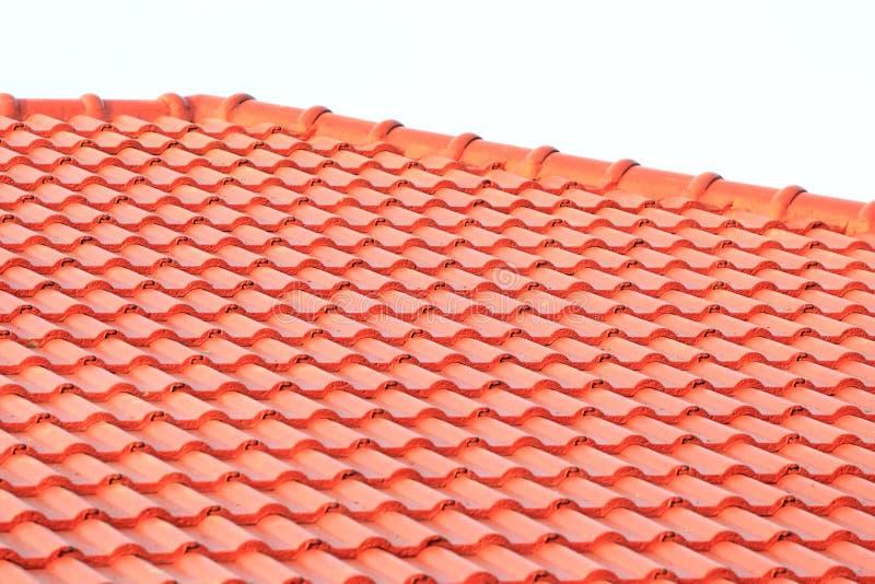 Download Het Dak In Aanbouw Met Stapels Daktegels Voor Huis Bouwt Stock Foto - Afbeelding bestaande uit structuur, dakwerk: 39115608
