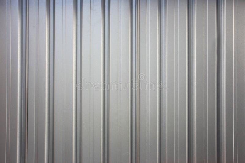 Het dak van het metaal stock afbeeldingen