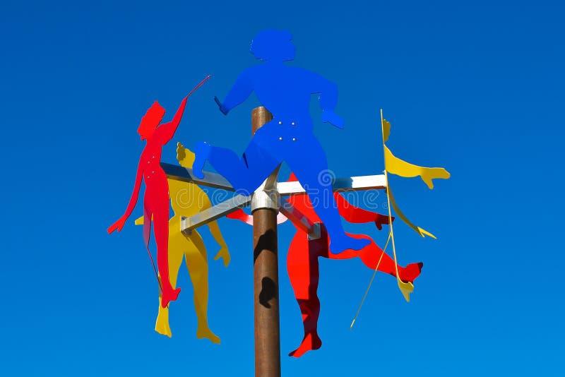 Download Het Dansen In Primair - M. Helsenrott Hochhauser Redactionele Stock Foto - Afbeelding bestaande uit structuur, stijl: 29507848