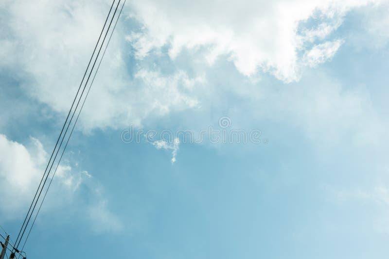 Het de hemel van ` s van Zuid-Korea royalty-vrije stock afbeeldingen
