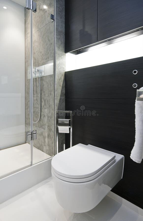 Het detail van de badkamers royalty-vrije stock foto's