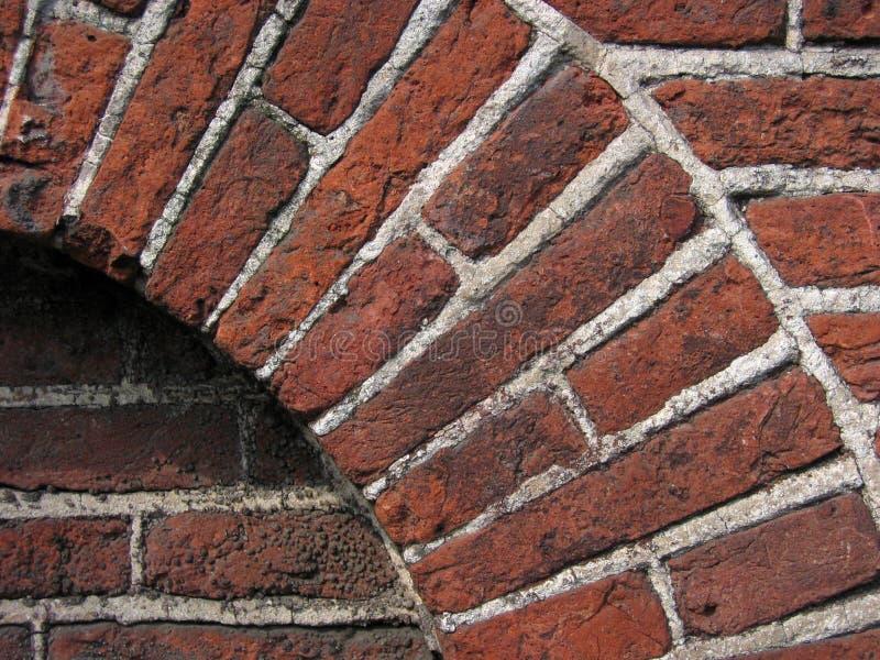 Het Detail van de baksteen stock afbeeldingen