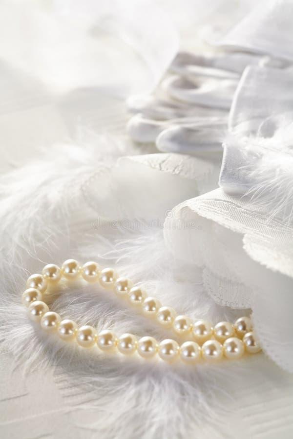 Het detail van het huwelijk royalty-vrije stock afbeelding