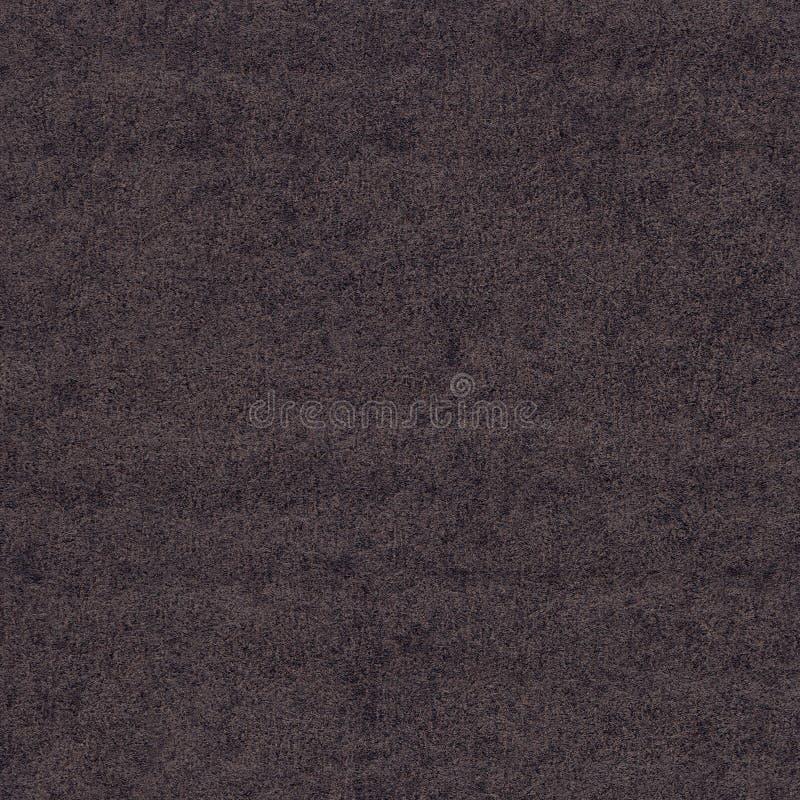 Het document van het close-upkarton oude textuurachtergrond Donker bruin of zwart document blad met patroon of kunstwerkontwerp a royalty-vrije stock fotografie