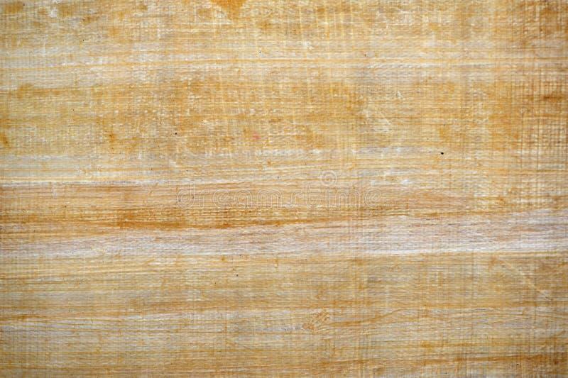 Het document van de papyrus stock foto's