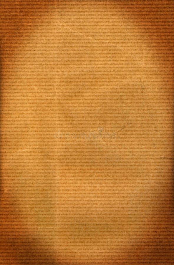 Het document van Grunge royalty-vrije stock foto