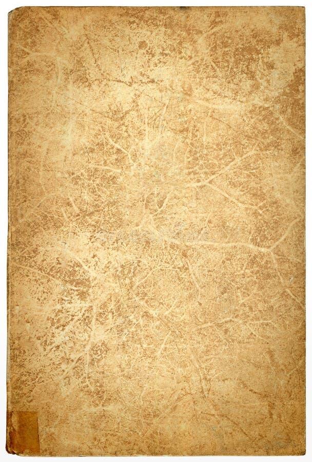 Het document van Grunge achtergrond stock foto's
