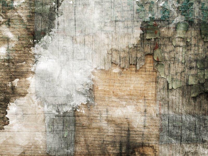 Het document van Grunge textuur royalty-vrije stock fotografie