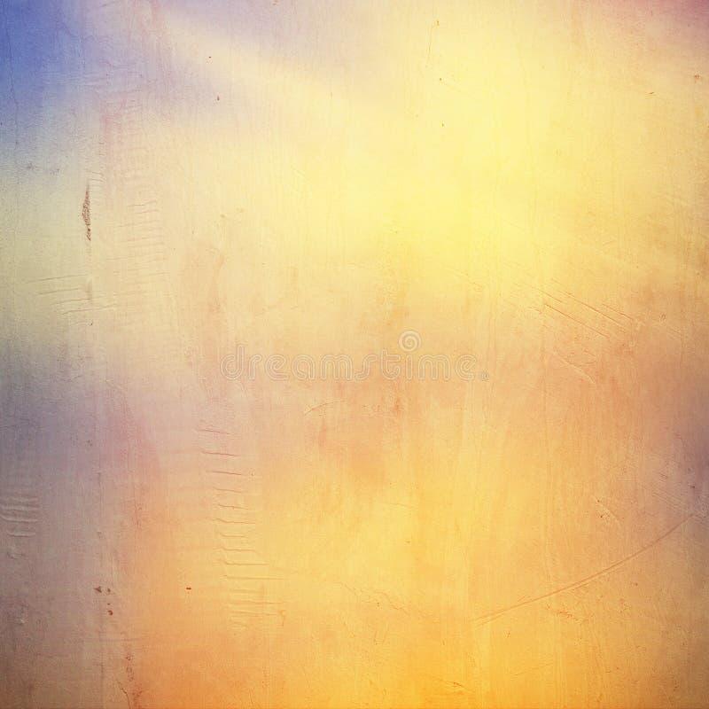 Het document van Grunge textuur, uitstekende achtergrond royalty-vrije stock foto