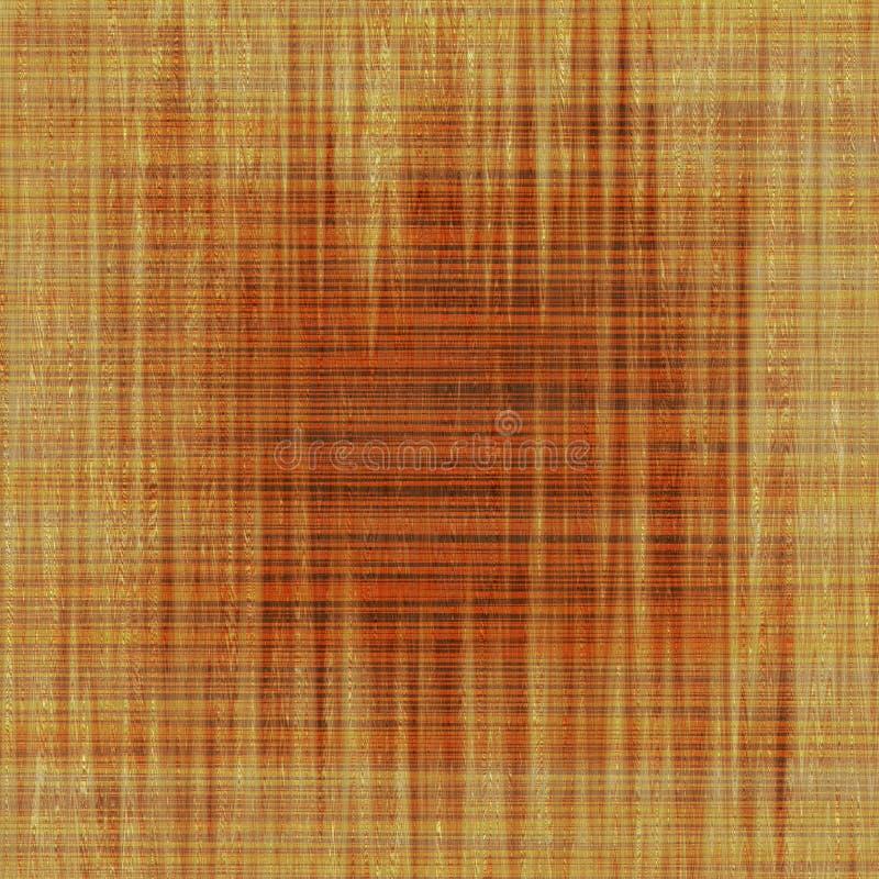 Het document van het perkament textuur stock illustratie