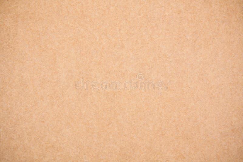 Het document van kraftpapier stock afbeeldingen