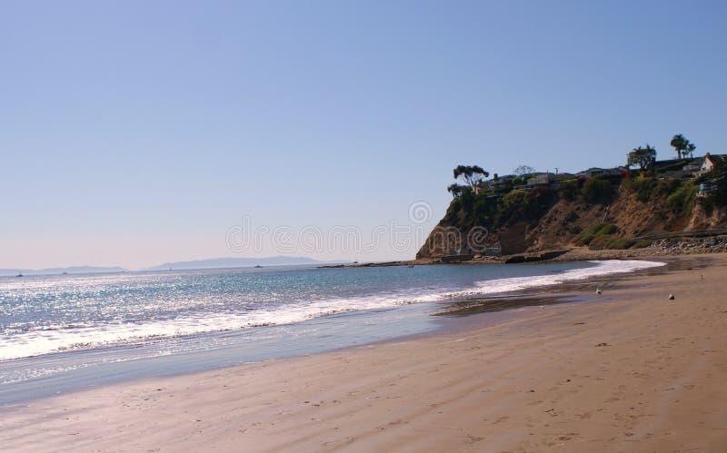 Het Dromen van Californië stock afbeelding
