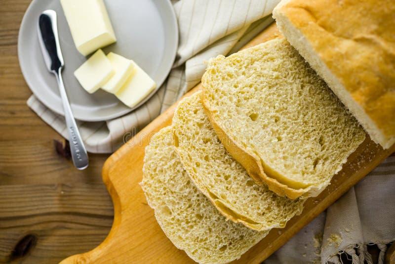 Het Duitse Panorama van het Brood van de Zuurdesem royalty-vrije stock foto