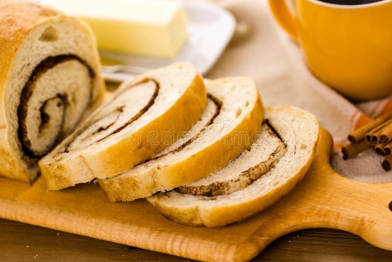 Het Duitse Panorama van het Brood van de Zuurdesem royalty-vrije stock afbeeldingen