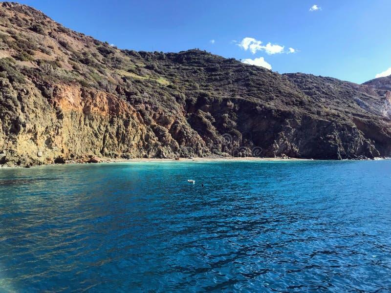 Het eiland Heraklion van Kreta stock afbeeldingen