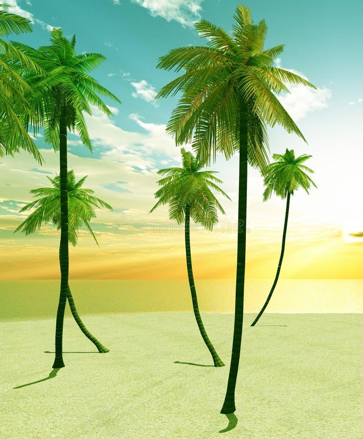 Het eiland van de droom