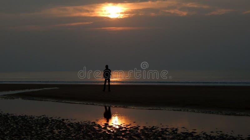Download Het Eiland van Tristan stock foto. Afbeelding bestaande uit zonsondergang - 114226040