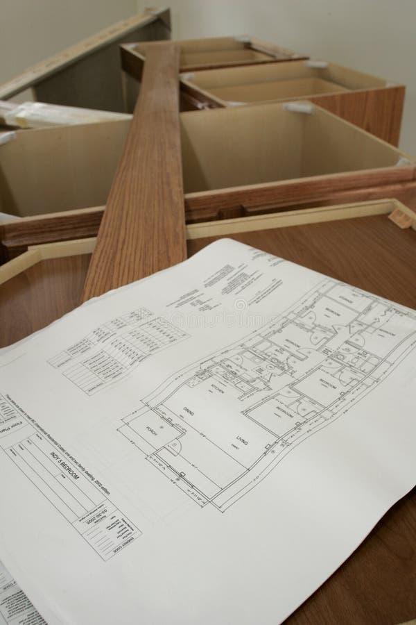 Download Het eindigen Plannen stock foto. Afbeelding bestaande uit plan - 276798