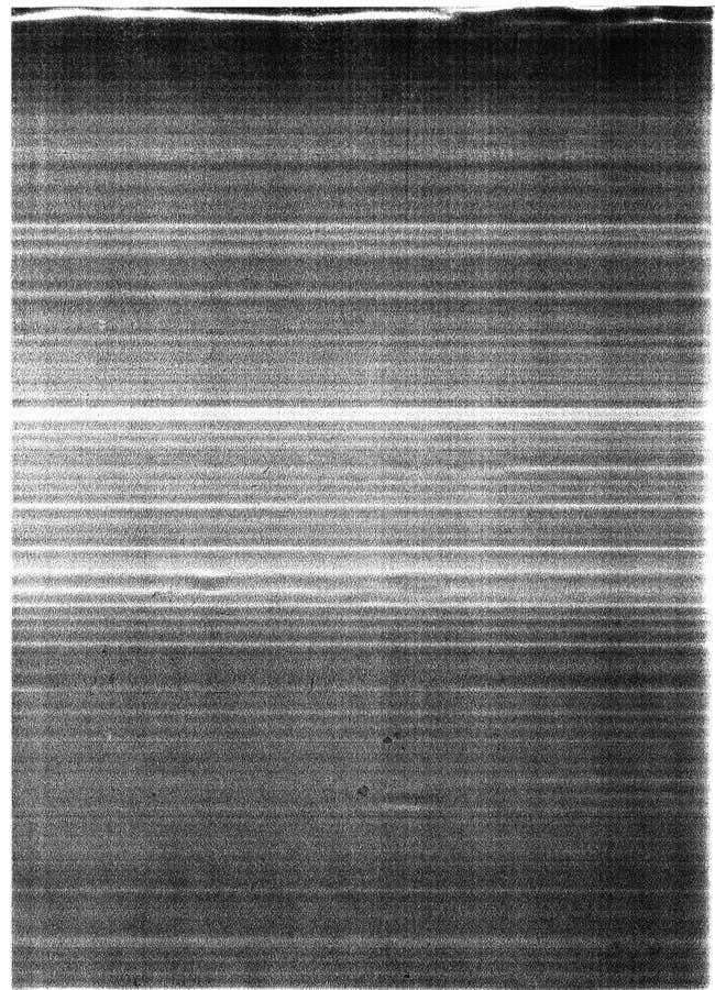 Het Element van de Textuur van de fotokopie royalty-vrije stock afbeelding