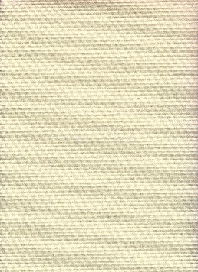 Het Element van de Textuur van het canvas stock foto's