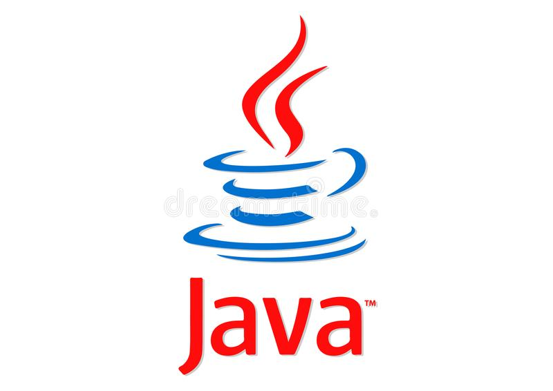 Het embleem van Java