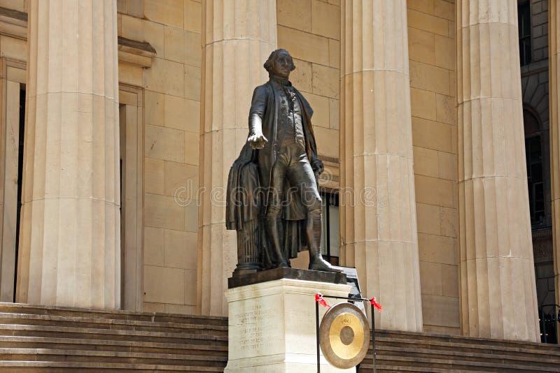 Het federale Nationale Gedenkteken van de Zaal royalty-vrije stock afbeeldingen