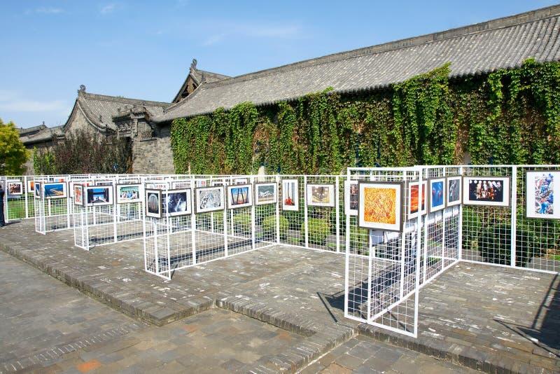 Het festival van de fotografie royalty-vrije stock foto's