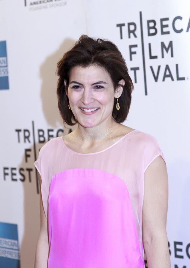 Het Festival 2013 van de Tribecafilm royalty-vrije stock afbeeldingen