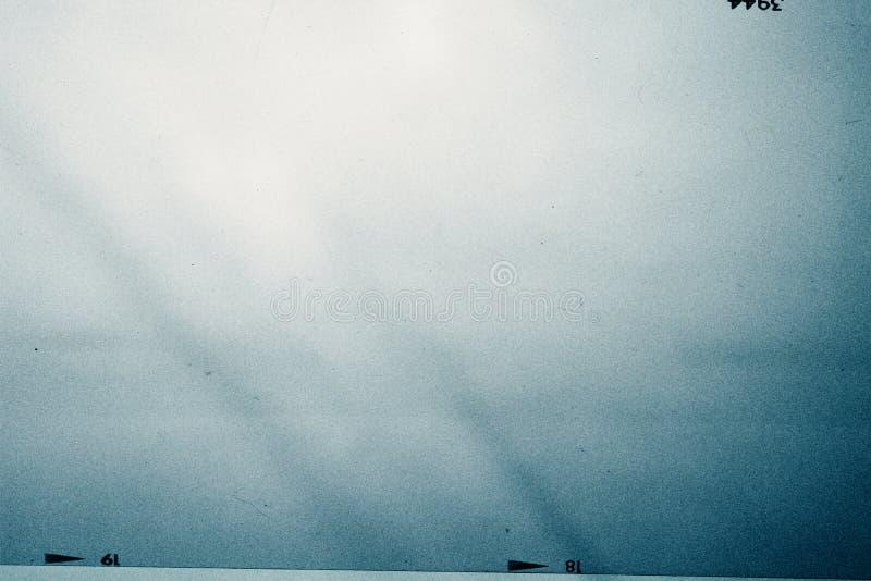 Het frame van de film stock foto
