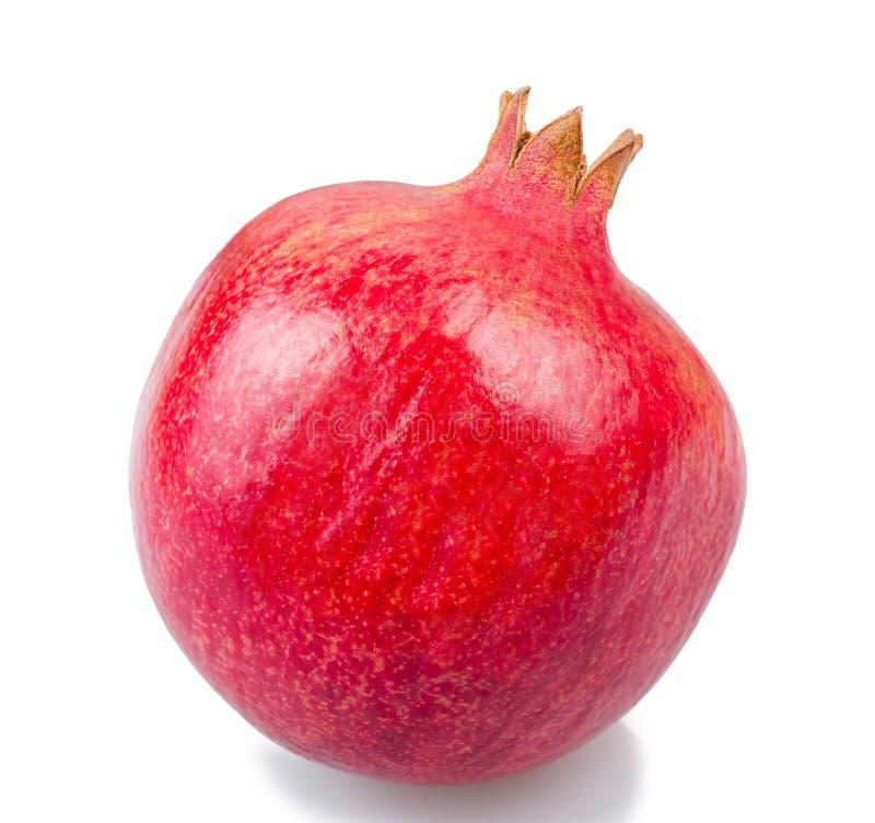 Het fruit van de granaatappel stock foto