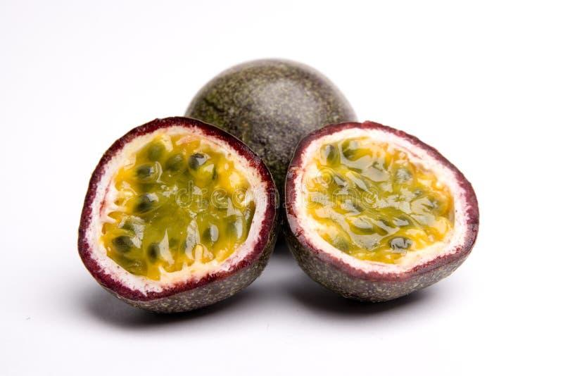 Het fruit van de hartstocht