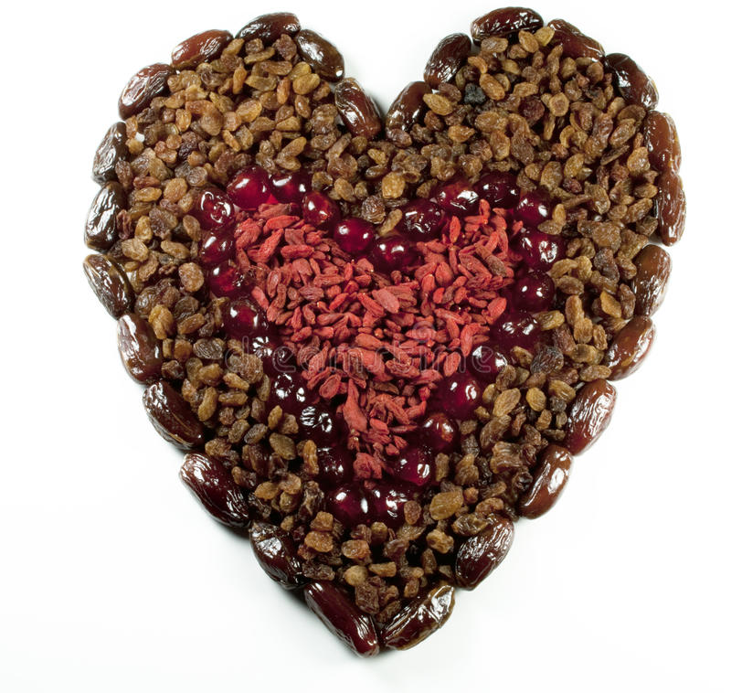Het Fruit van de liefde royalty-vrije stock fotografie