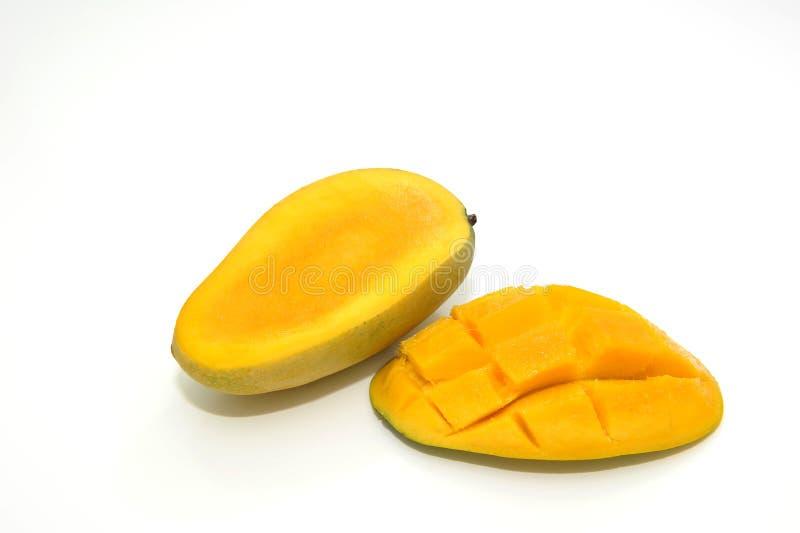 Het fruit van de mango stock afbeeldingen