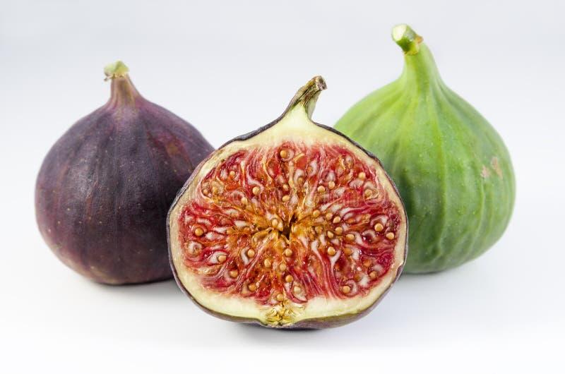 Het fruit van fig. royalty-vrije stock fotografie