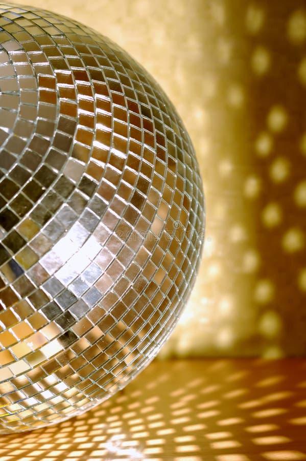 Het gebied van de disco royalty-vrije stock afbeeldingen