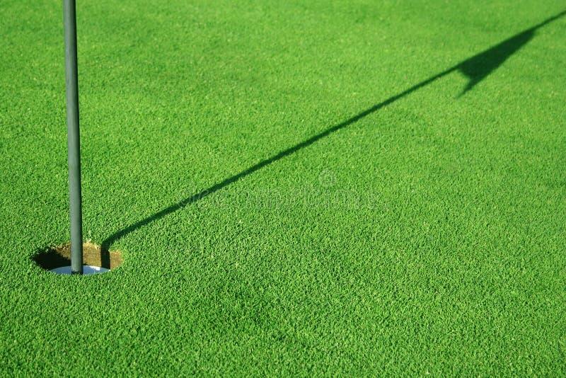 Het gebied van het golf stock afbeelding