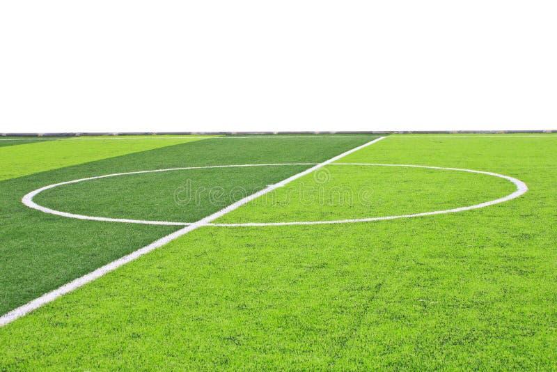 Het gebiedsstadion van de voetbalvoetbal royalty-vrije stock foto