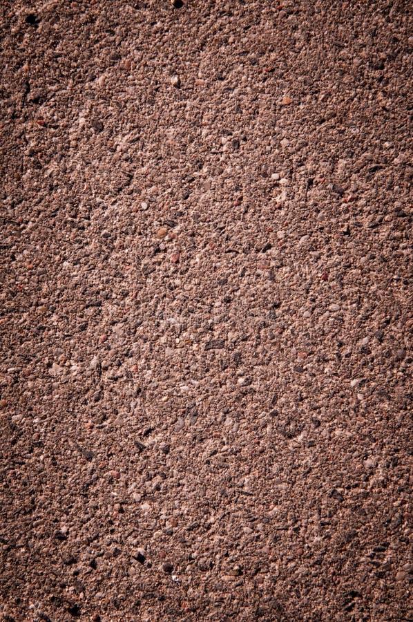 Het gebruik van asfaltturkije als abstracte achtergrond stock foto's