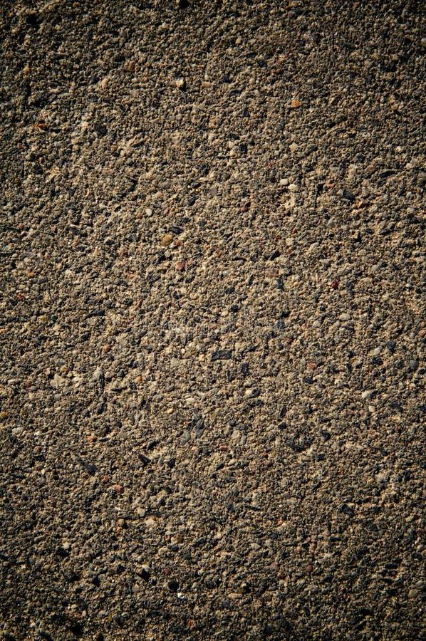 Het gebruik van asfaltturkije als abstracte achtergrond stock afbeelding