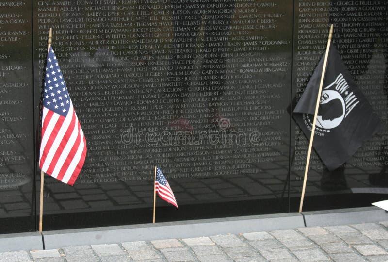 Het gedenkteken van de oorlog stock foto's