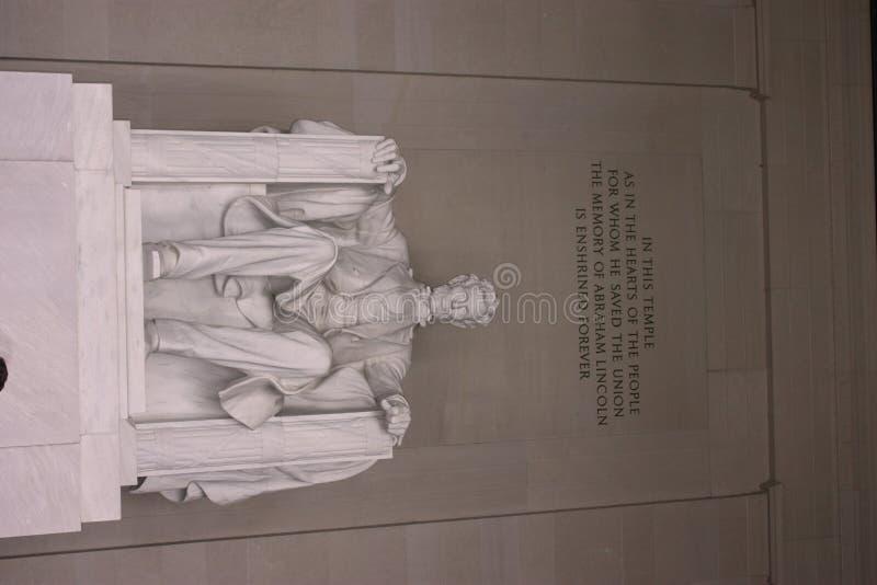 Download Het Gedenkteken Van Lincoln Stock Afbeelding - Afbeelding bestaande uit oriëntatiepunt, washington: 29507731