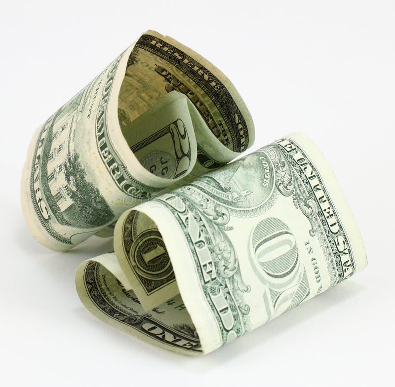 Het geld van de liefde