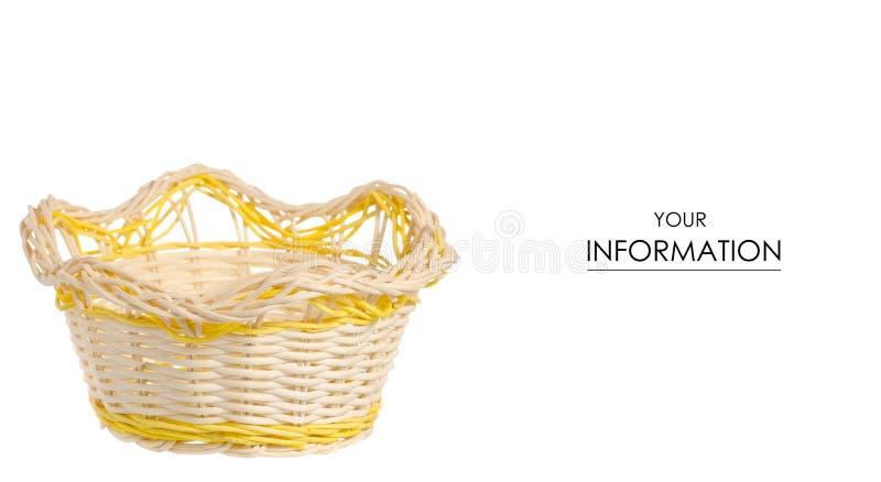 Download Het Gele Patroon Van De Stromand Stock Foto - Afbeelding bestaande uit voedsel, close: 114228332