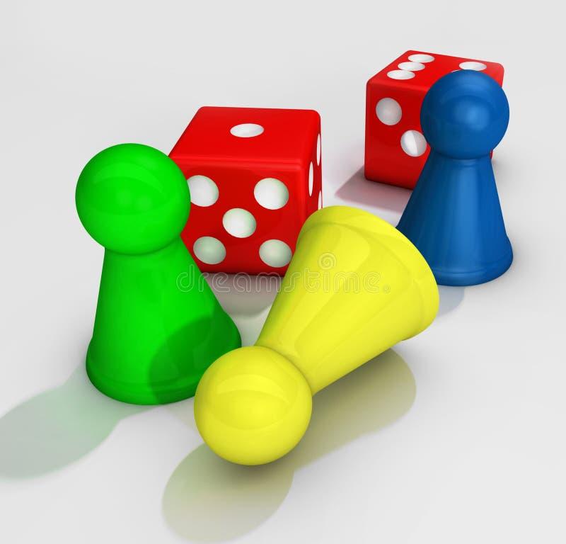 Het gelijk maken van spelen
