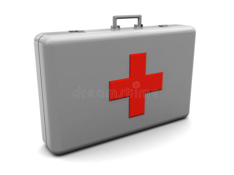 Het geval van de eerste hulp