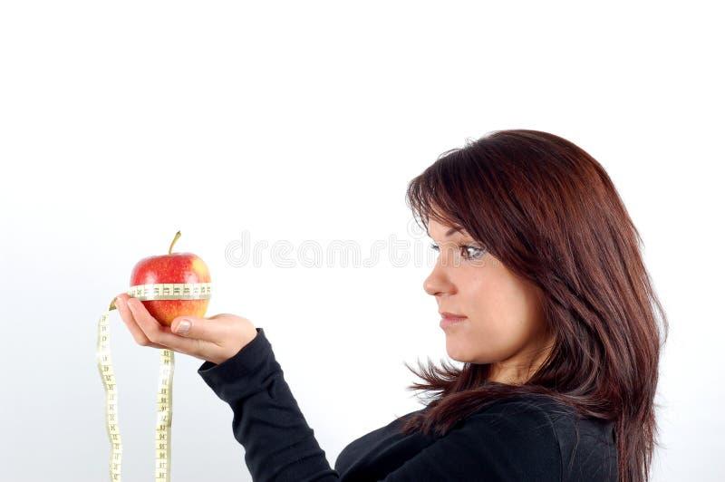 Het gezonde eten #5 royalty-vrije stock afbeelding
